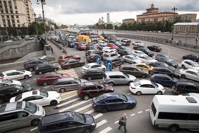 Ευρωπαϊκές πόλεις με τη μεγαλύτερη κυκλοφοριακή κίνηση