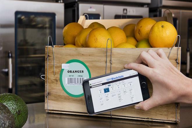 Συνεργασία Walmart, IBM και άλλων κολοσσών για να επιλύσουν τα προβλήματα στον κλάδο των τροφίμων