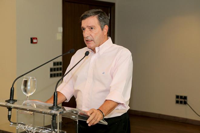 Δεν θα είναι υποψήφιος στις επόμενες δημοτικές εκλογές ο Γιώργος Καμίνης