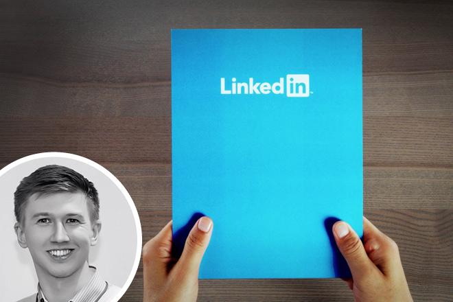 Πώς με βοήθησε επαγγελματικά το LinkedIn
