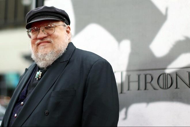Στα σκαριά η «προϊστορία» του Game of Thrones από τον συγγραφέα Τζορτζ Ρ. Ρ. Μάρτιν