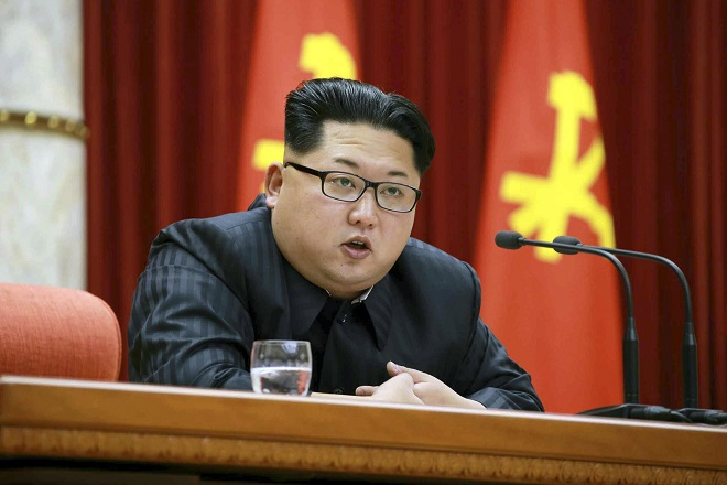 Κίνδυνος νέας πυραυλικής δοκιμής από τη Β. Κορέα