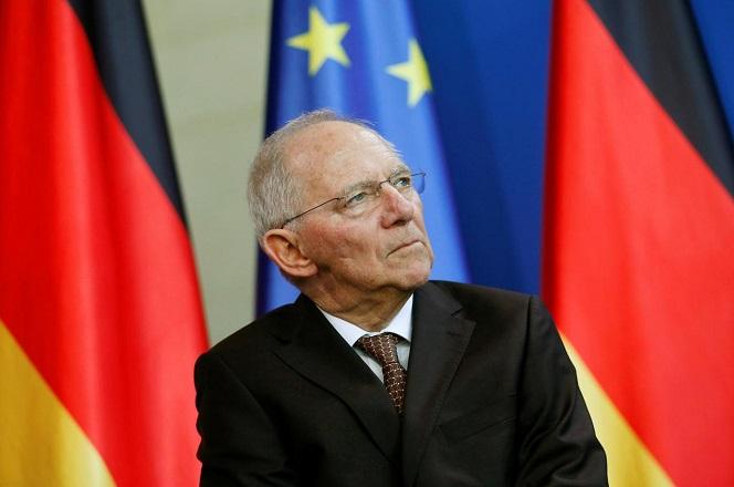 Spiegel: Η πολιτική λιτότητας του Σόιμπλε ήταν προκλητική