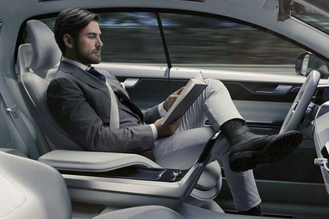 Πόσο ασφαλής μπορεί να είναι η αυτόνομη οδήγηση;