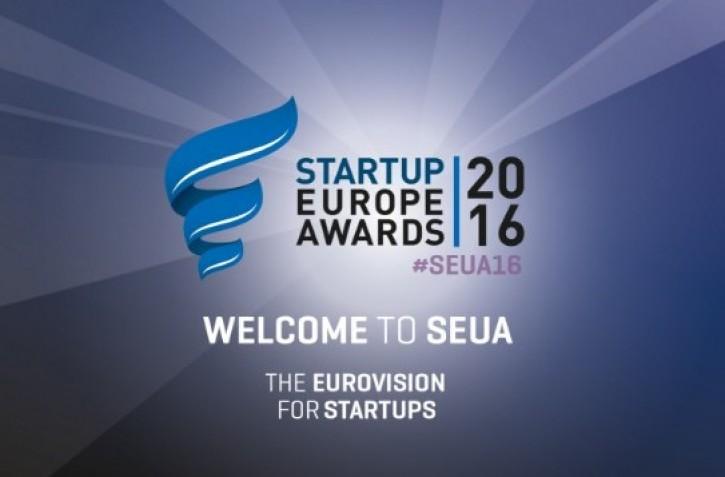 Είσαι η καλύτερη ελληνική startup; Τα Startup Europe Awards 2017 επιστρέφουν