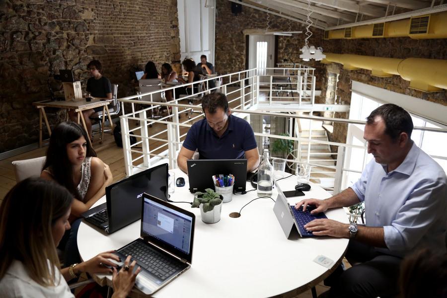 Οι κοινωνικές επιχειρήσεις στην Ελλάδα και το «θερμοκήπιο» του Impact Hub