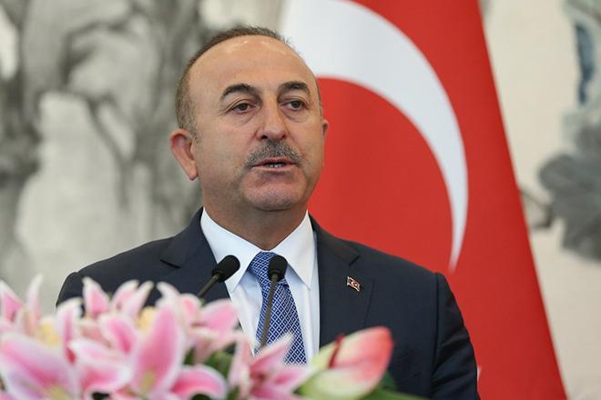 Νέα πρόκληση Τσαβούσογλου: «Θα ξεκινήσουμε έρευνες στην Ανατολική Μεσόγειο»