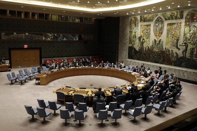 ΟΗΕ: Το καθεστώς στο Γκολάν δεν έχει αλλάξει