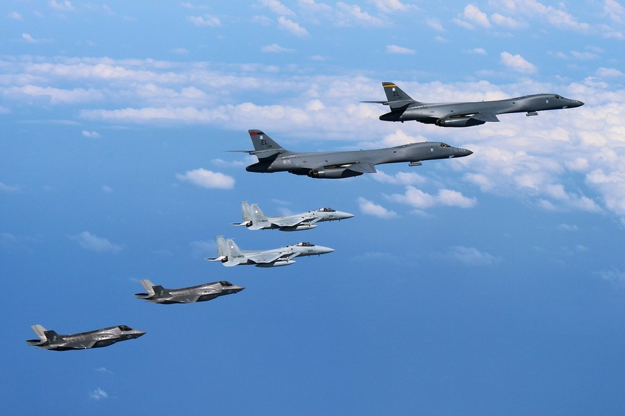 Τελεσίγραφο των ΗΠΑ στην Τουρκία: Δεν μπορείτε να έχετε και F-35 και S-400