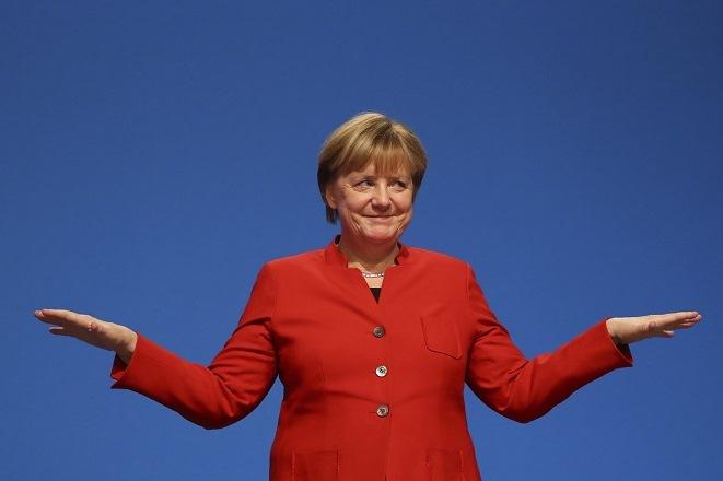 Συμφωνία στη Γερμανία για μεγάλο συνασπισμό- Στο SPD το υπουργείο Οικονομικών