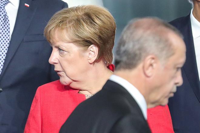 Διάσκεψη Βερολίνου για την Λιβύη: Αυτές είναι οι χώρες που θα συμμετάσχουν – Εκτός η Ελλάδα