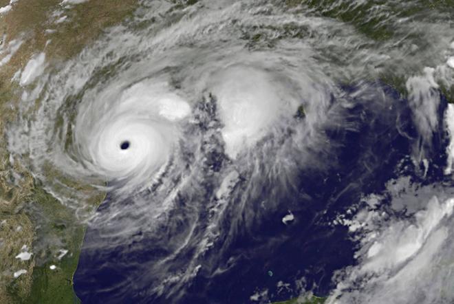 Το ασύλληπτο κόστος του τυφώνα Harvey
