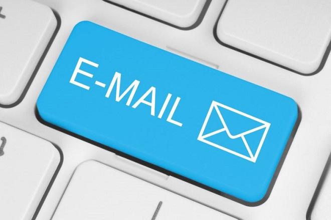 Πόσο χρόνο ξοδεύετε την εβδομάδα τσεκάροντας τα email σας;