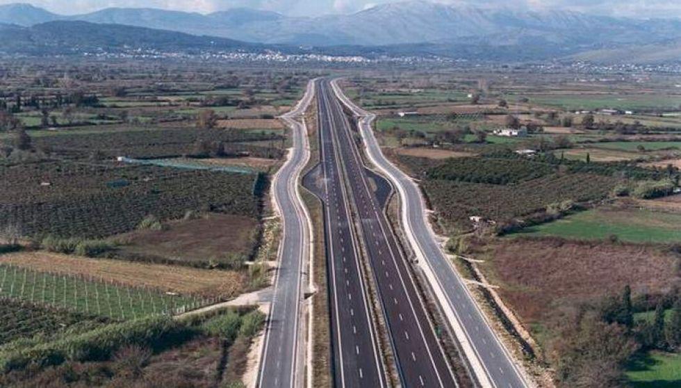 Πόσα διόδια θα πληρώσετε για τη διαδρομή Αθήνα – Γιάννενα