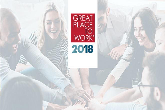 Μήπως η εταιρεία σας είναι το καλύτερο μέρος για να εργαστεί κανείς;