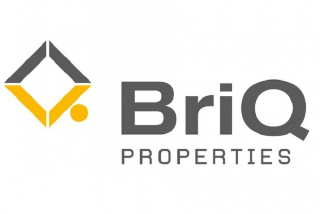 BriQ Properties: Απέκτησε ακίνητο στην πλατεία Συντάγματος έναντι 1,4 εκατ. ευρώ