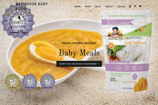 bambinos baby food