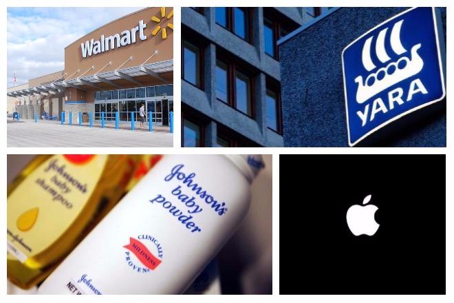 Αυτές είναι οι εταιρείες που αλλάζουν τον κόσμο