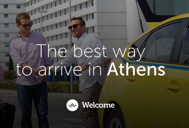 Welcome Pickups: Nέα χρηματοδότηση 1,65 εκατ. για τη startup που αλλάζει τα ταξίδια μας