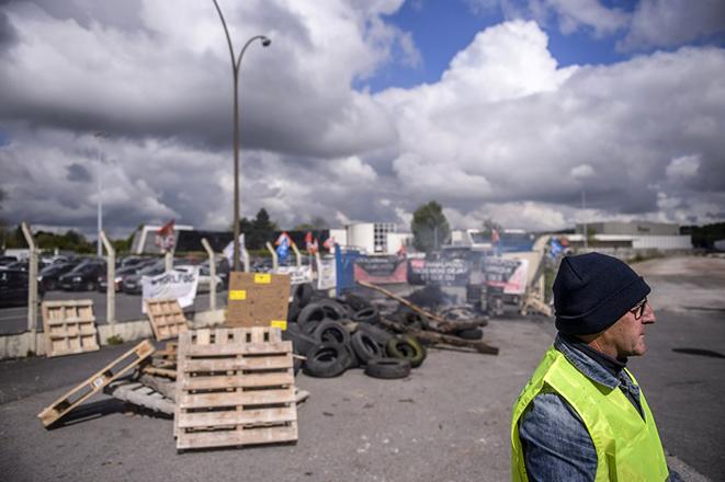 Σώζονται οι θέσεις εργασίας της Whirlpool στη Γαλλία