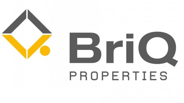 Αυξημένα κατά 76% τα καθαρά κέρδη της BriQ Properties στο εννεάμηνο