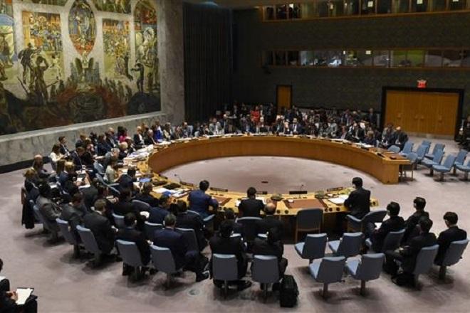 Αυστηρές κυρώσεις κατά της Β.Κορέας αποφάσισε ο ΟΗΕ