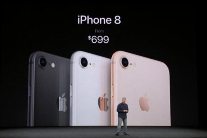 H στρατηγική της Apple πίσω από τα iPhone 8 και iPhone X