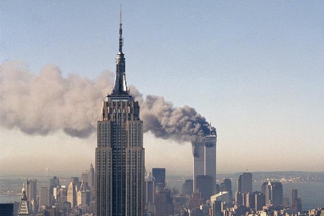 11 Σεπτεμβρίου: Οι φωτογραφίες που στοίχειωσαν την ανθρωπότητα και δεν θα ξεχάσουμε ποτέ