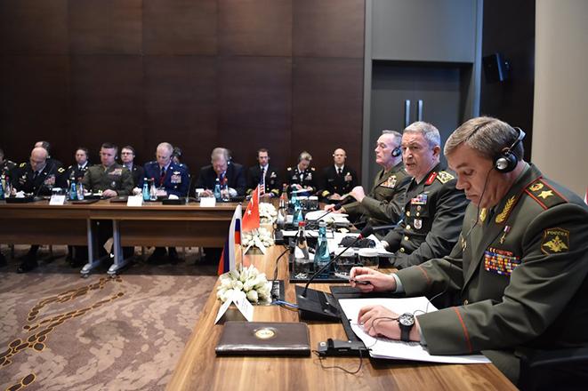 Στο κόκκινο οι σχέσεις της Τουρκίας με το ΝΑΤΟ