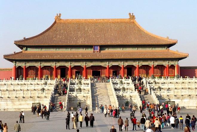 Το Πεκίνο πάει να γίνει η νέα Silicon Valley