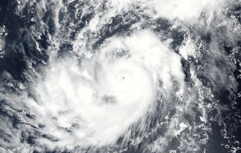 Το τεράστιο κόστος του τυφώνα – «τέρας» που χτύπησε τις ΗΠΑ