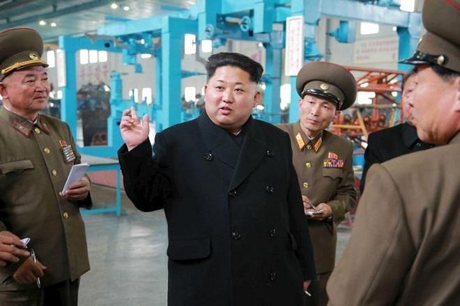 Β. Κορέα: Αψηφά τον ΟΗΕ και εντείνει τα εξοπλιστικά της προγράμματα