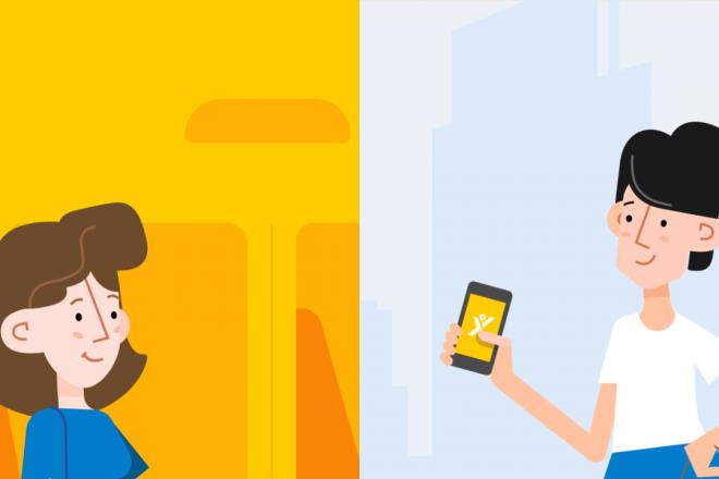 Mytaxi match: Η νέα υπηρεσία που μοιράζει το κόστος και την άνεση μιας διαδρομής