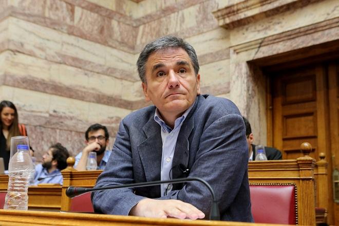 Τσακαλώτος: Χρειάζεται σοβαρότητα όταν μιλάμε για τις τράπεζες