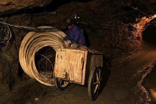 Δεύτερος μεγαλύτερος παραγωγός χρυσού στον κόσμο η Ρωσία