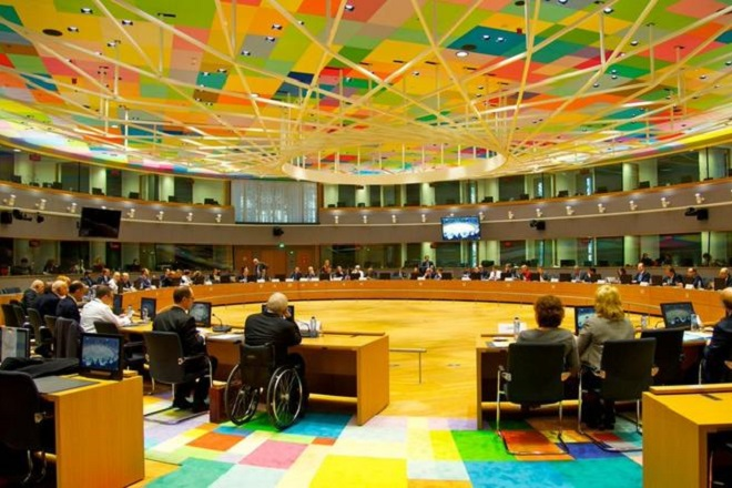 Έκτακτο Eurogroup την Τετάρτη για τον κορωνοϊό μέσω τηλεδιάσκεψης