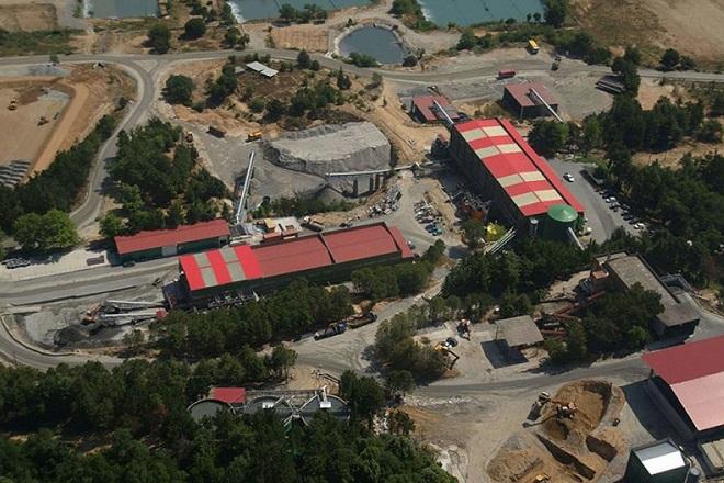 «Πράσινο φως» από το υπ. Περιβάλλοντος για τις μεταλλευτικές εγκαταστάσεις της Ολυμπιάδας