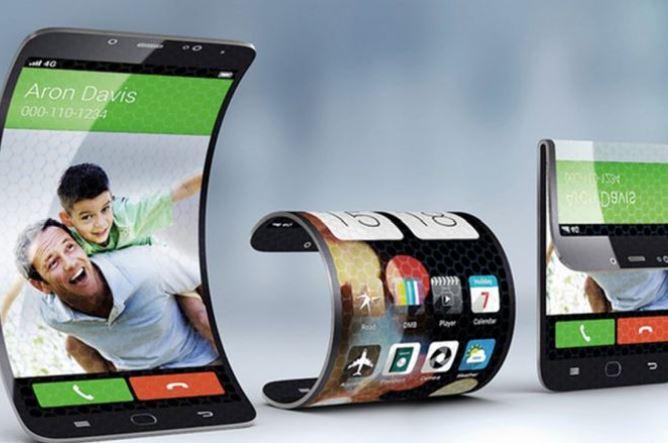 Aυτή τη φορά θα γίνει: Έρχεται το πρώτο Galaxy Note με ευλύγιστη οθόνη