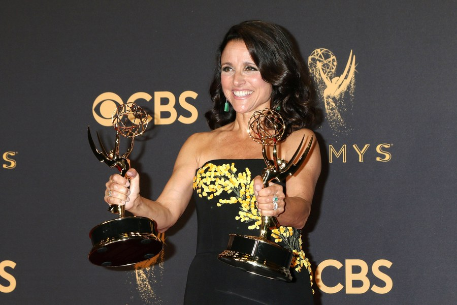 Τι κρατάμε από τη φετινή απονομή των βραβείων Emmy