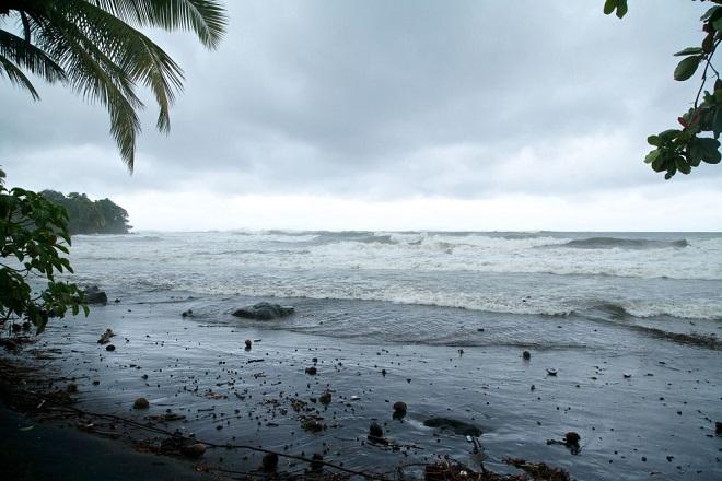 Κυκλώνας Μαρία: Η Δομινίκα «έχασε ό,τι μπορούσε να χαθεί»