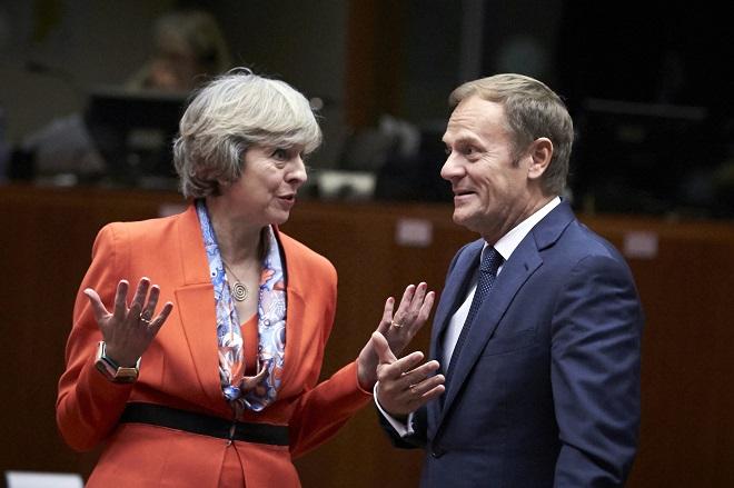 Κρίσιμη Σύνοδος της ΕΕ για το Brexit λίγο πριν την οριστική έξοδο