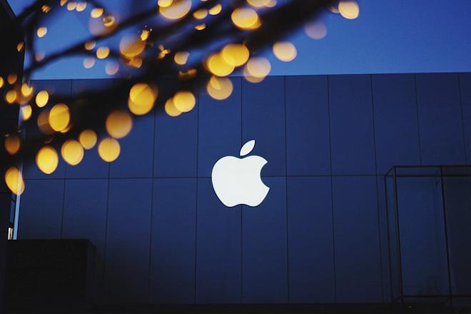 Αυτή είναι η πρώτη κινηματογραφική ταινία της Apple