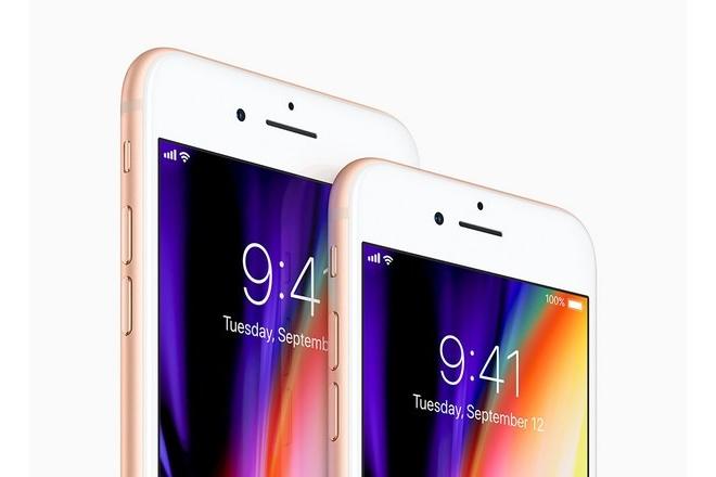 Με τόσα χρήματα θα αγοράσετε το iPhone 8 στην Ελλάδα