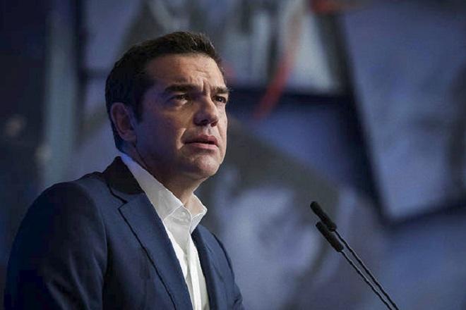 Τσίπρας: «Το ήθος των κοινωνιών αποτυπώνεται στον τρόπο αντιμετώπισης των πιο αδυνάμων»