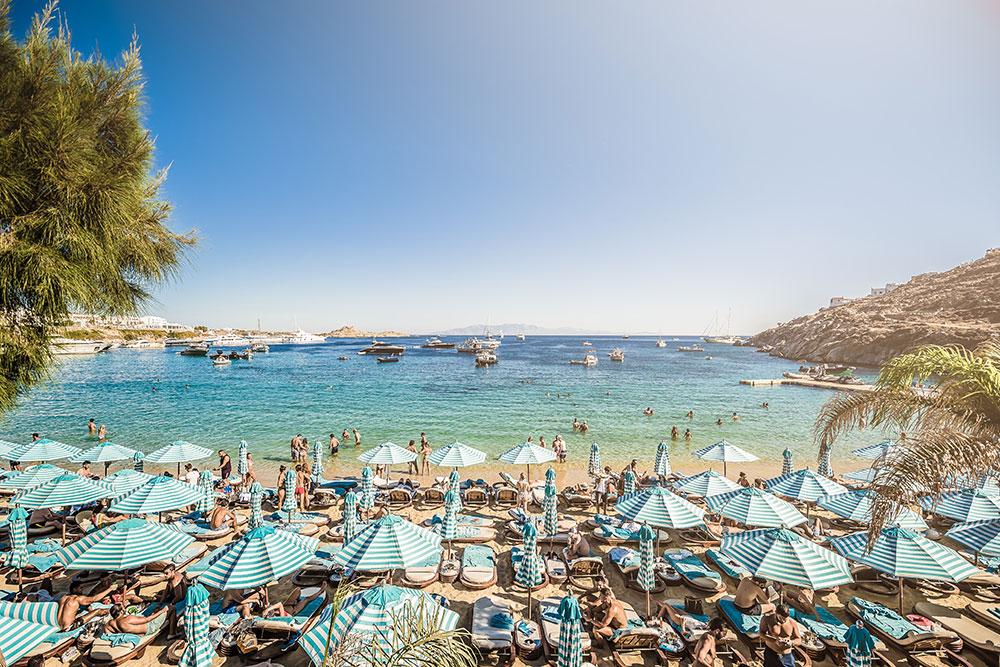 Το Δημόσιο παίρνει πίσω την παραλία από το Nammos