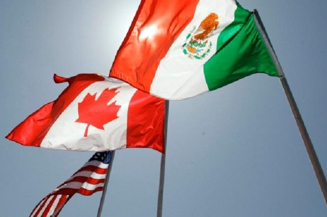 Σήμερα ο τρίτος γύρος των διαπραγματεύσεων για τη ΝΑFTA