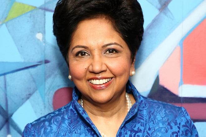 Η πρώην CEO της PepsiCo στο Διοικητικό της Συμβούλιο της Amazon