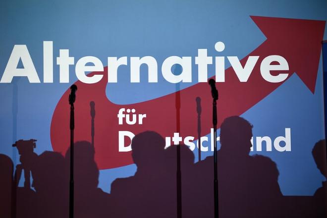 Πώς έγινε τρίτη πολιτική δύναμη στη Γερμανία η ακροδεξιά