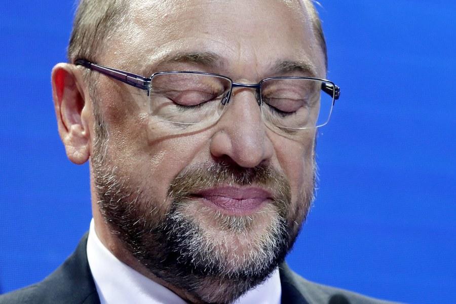 Η ιστορική συντριβή των Γερμανών Σοσιαλδημοκρατών σε αριθμούς