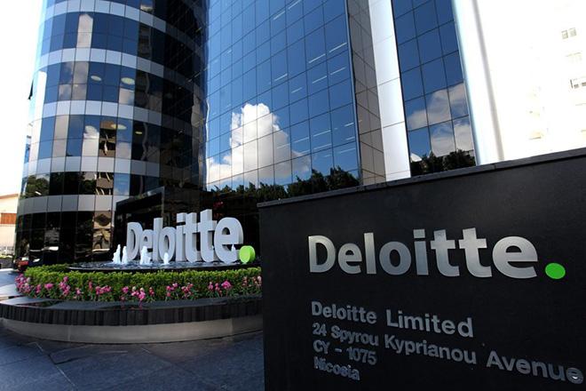 Στόχος κυβερνοεπίθεσης η Deloitte